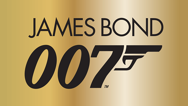 Logo JAMES BOND 007™