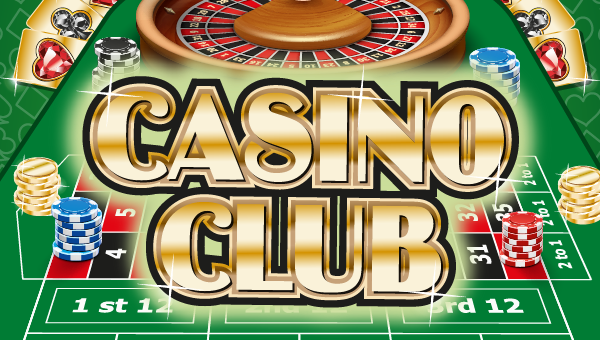 Logo CASINO CLUB